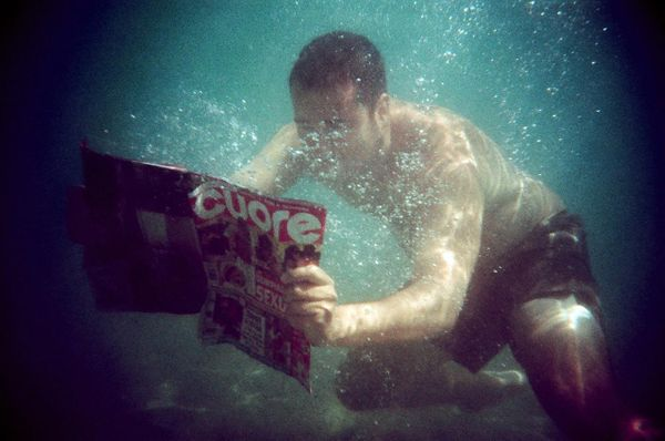 Novice and 'deep dive' journalism books
