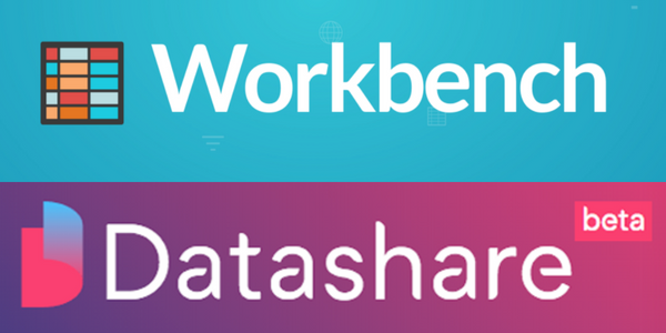 Datashare and Workbench: Experimenting Data journalism apps.